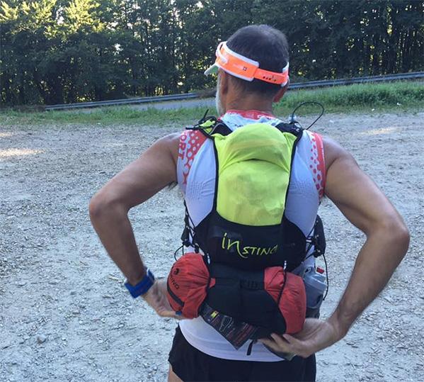 Evolution Montagne À De Sacs Instinct Dos LtZaino Trail 7 Running QBrdxtshCo