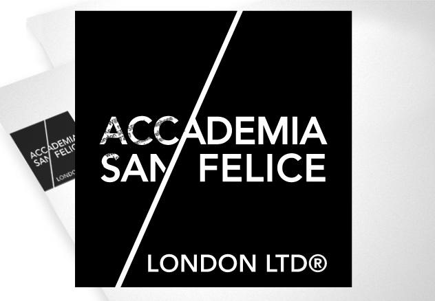 Accademia San Fellice UK Logo - gallery