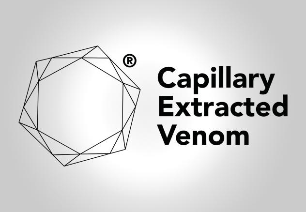 Capillary Extracted Venom - gallery