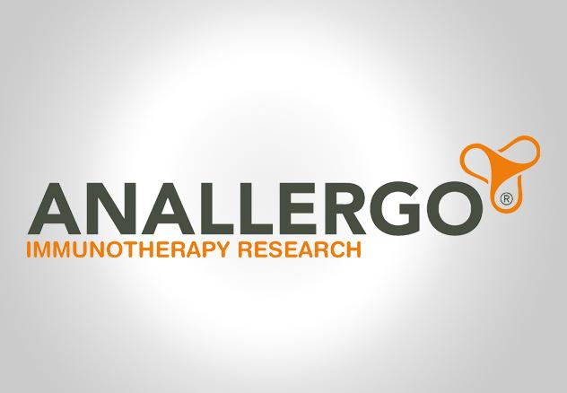 Anallergo Corporate identity - gallery