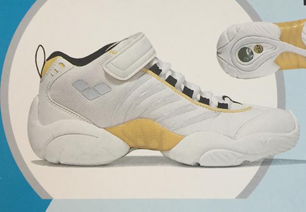 Arena Footwear - gallery