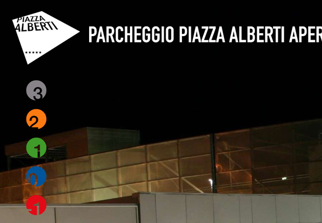 Firenze Parcheggi 2007 - gallery