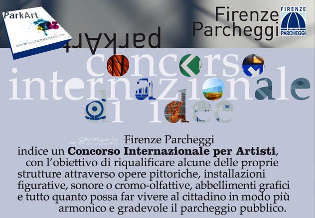 Firenze Parcheggi 2009 - gallery