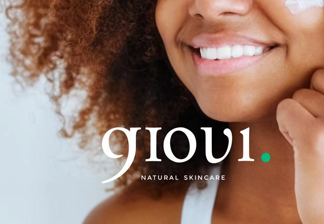 GIOVI natural skincare - gallery