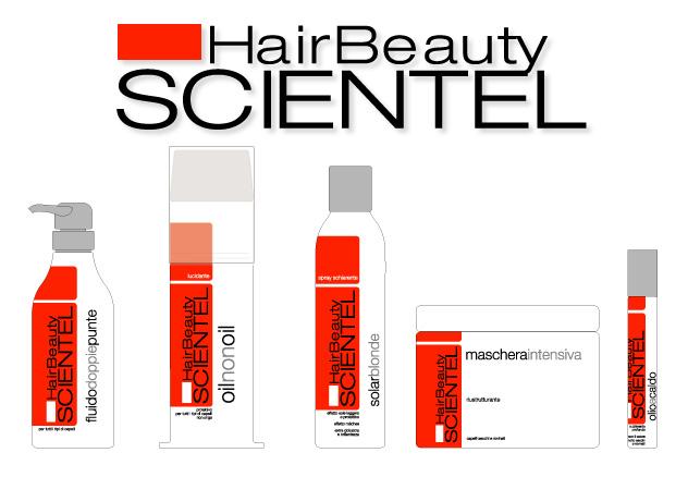 Hair Beauty Scientel - gallery