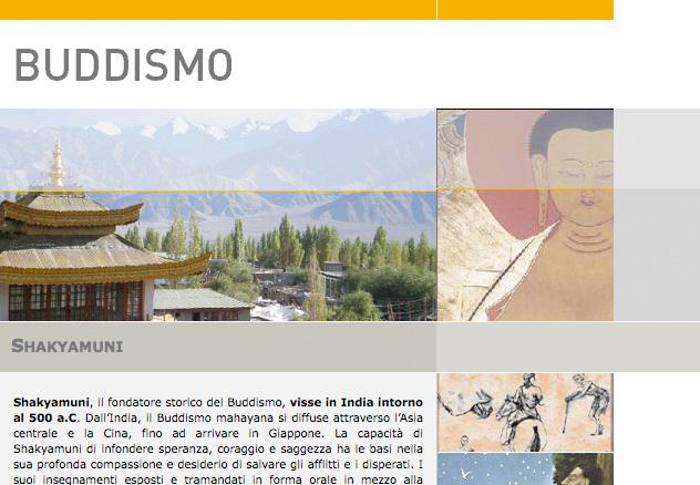 Per la Pace, la cultura e l'educazione - gallery