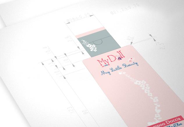 MyDoll Packaging 2009 - gallery