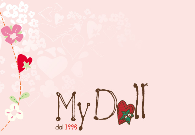 MyDoll Packaging 2008 - gallery