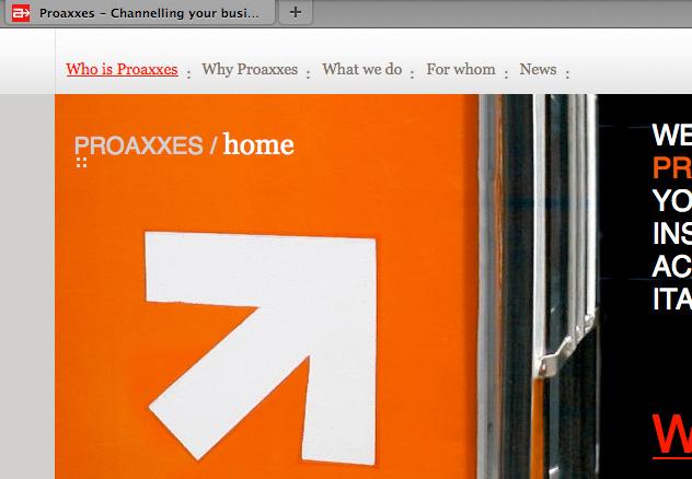 Proaxxes 2009 - gallery